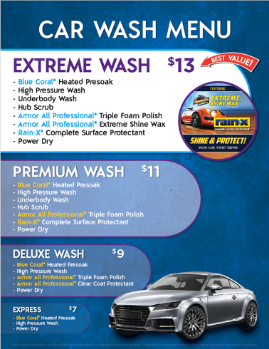 Car-Wash-Menu